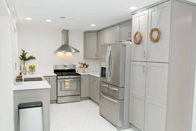 kitchen cabinet installation near me