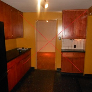 Kitchen remodel Bartlett