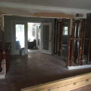 Bartlett remodeling contractor