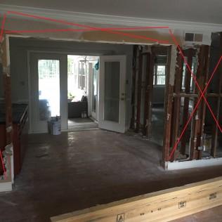 kitchen backsplash tile installation