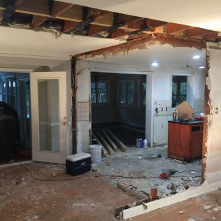 Kitchen remodeling in Atoka