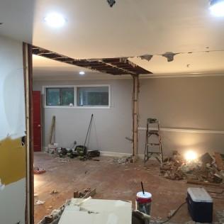 Kitchen remodeling in Millington